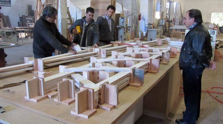 Co-construcción de tecnologías para la producción de Hábitat