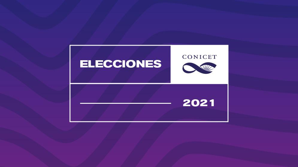 Elecciones de Directorio 2021