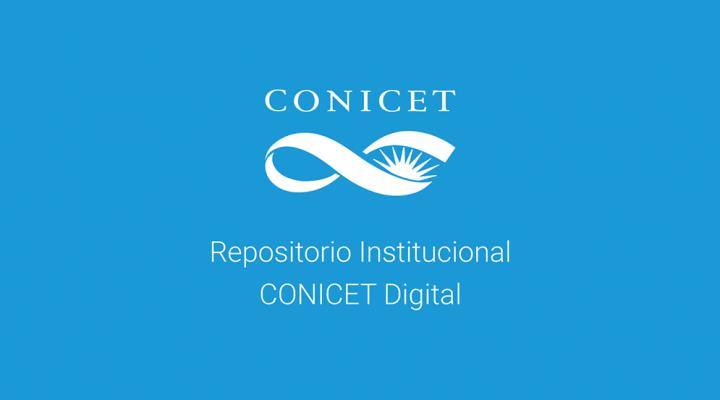 Más de 100.000 documentos científicos disponibles en el Repositorio Institucional del CONICET