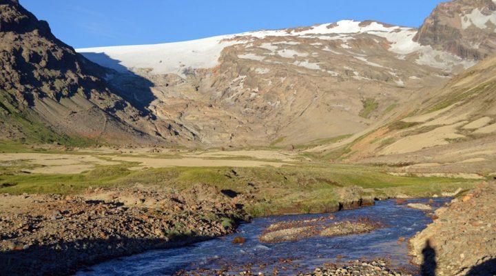 Identifican notables diferencias en los caudales de los ríos andinos en Chile, Bolivia y Argentina