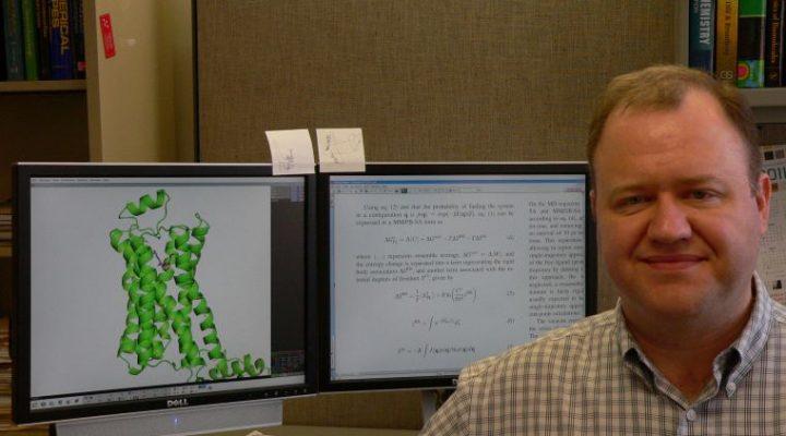Investigador del CONICET fue incorporado a la Royal Society of Chemistry