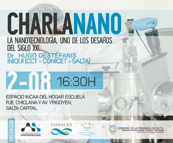 Charla Nano Salta 02-08