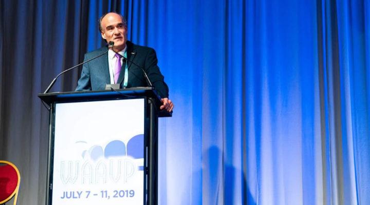 Reconocimiento en Estados Unidos al aporte científico del Dr. Carlos Lanusse