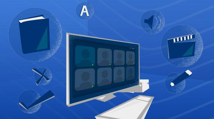 Educación en tiempos de pandemia: consejos de especialistas para enriquecer las aulas virtuales