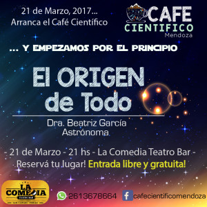 Flyer cafe marzo mail
