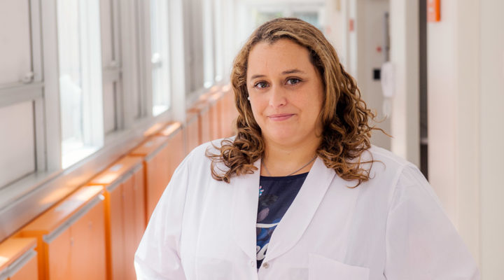 Researcher analyses how to improve the results of certain antitumor therapies