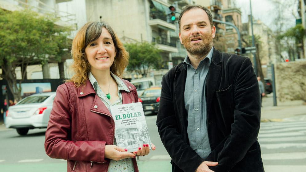 Resultado de imagen para La popularizaci�n del d�lar en la Argentina