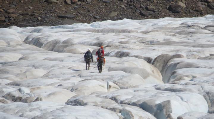 Revelan cómo cambiaron los glaciares de la Cordillera de los Andes en los últimos veinte años