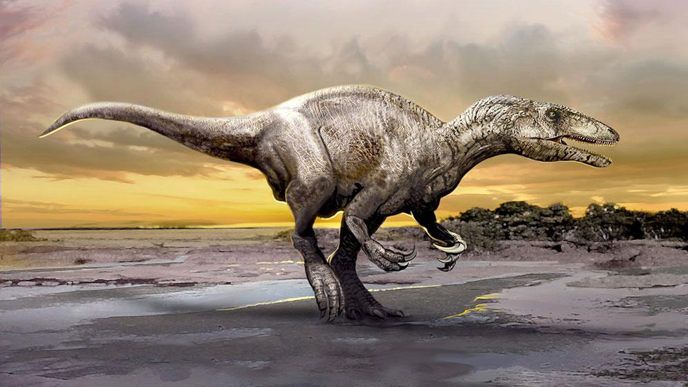 Resultado de imagen de murusraptor