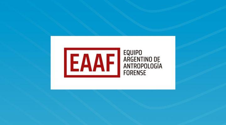 El Directorio del CONICET apoya la postulación del EAAF al Nobel de la Paz