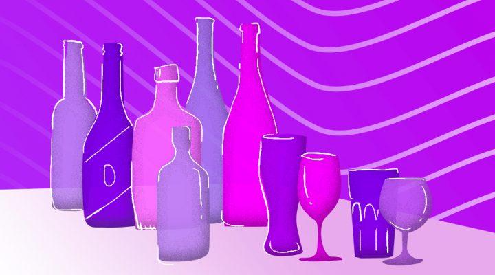 El consumo de alcohol en tiempos de cuarentena