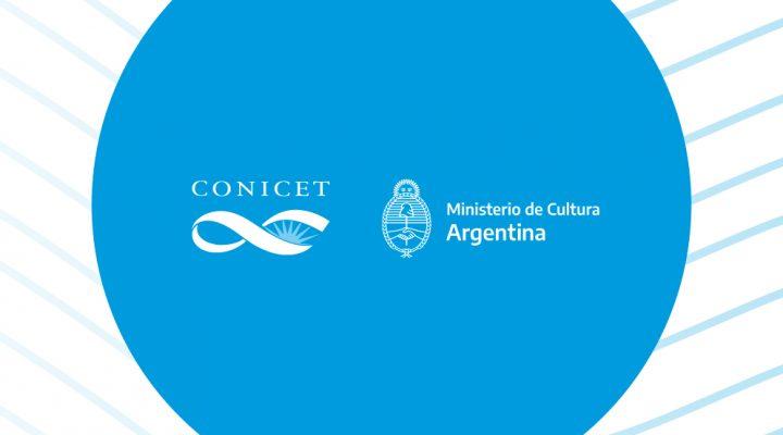 Como resultado de una convocatoria conjunta, el CONICET y el Ministerio de Cultura financiarán proyectos de investigación
