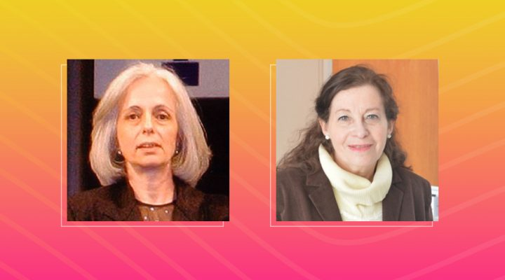 Two CONICET female scientists will be members of the World Academy of Sciences