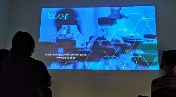 La aceleradora BIO.R premió proyectos biotecnológicos en su Demo Day 2019