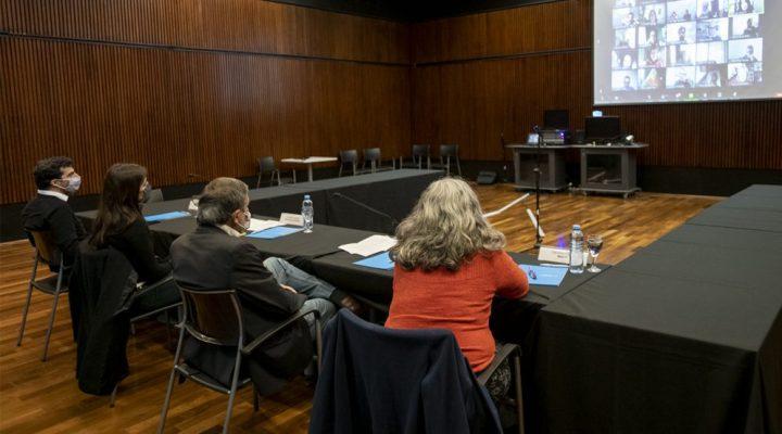 Se impulsa la presentación del proyecto de Ley de Fomento a la Agroecología