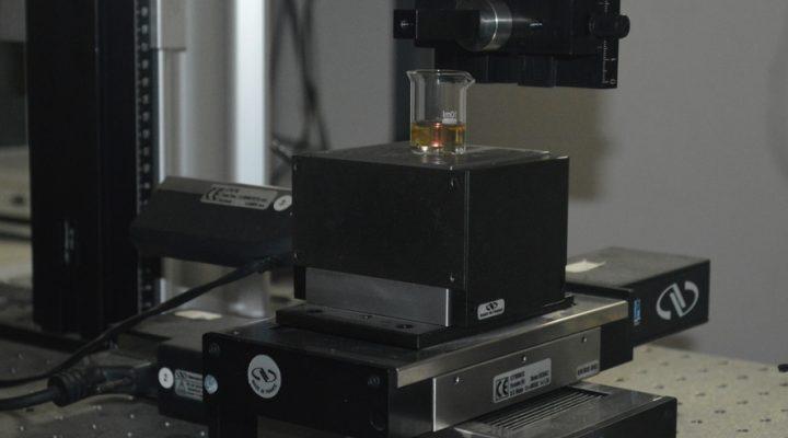 Ciencia minimalista: expertos del CIOp fabricaron partículas más pequeñas que las nanométricas por métodos no contaminantes