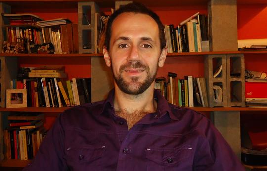 Sebastián Benitez Larghui