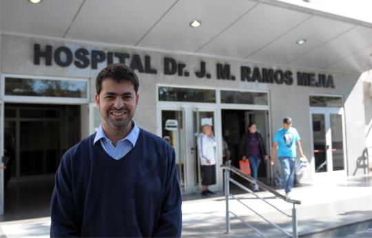 Cientificos Argentinos logran poner en jaque a las enfermedades mitocondriales