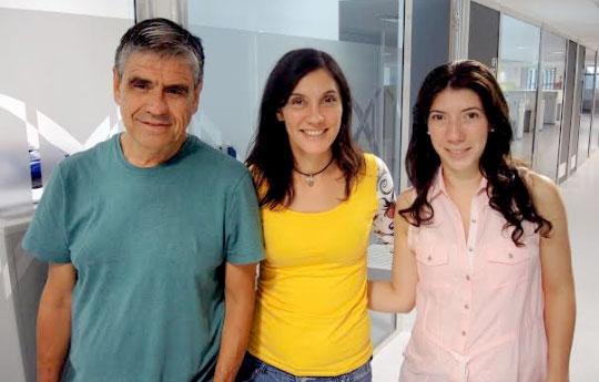 Investigadores Argentinos descubren el mecanismo biofísico molecular de adaptación térmica en bacterias