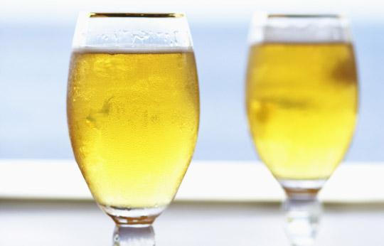 Sorgo colorado para elaborar cerveza apta para celíacos