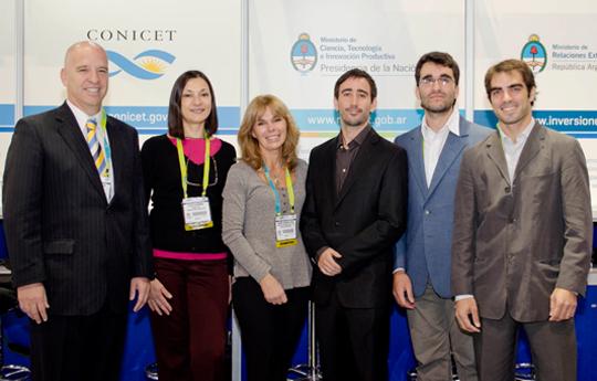 Biotecnología al servicio de la salud