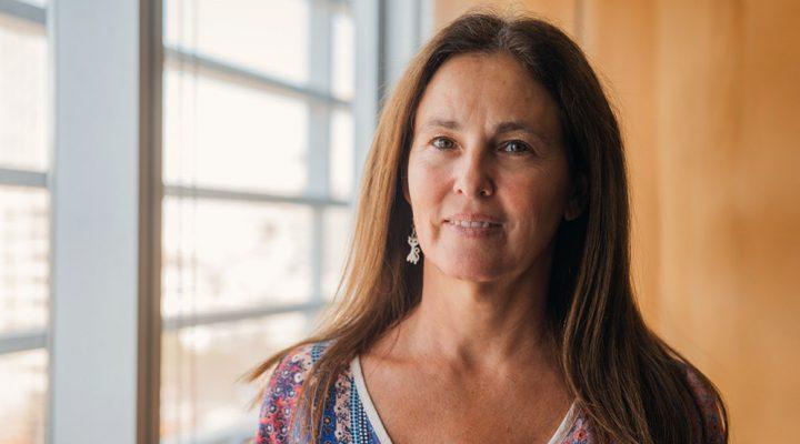 Andrea Sala: una experta en la resolución de pericias forenses a través del análisis de ADN