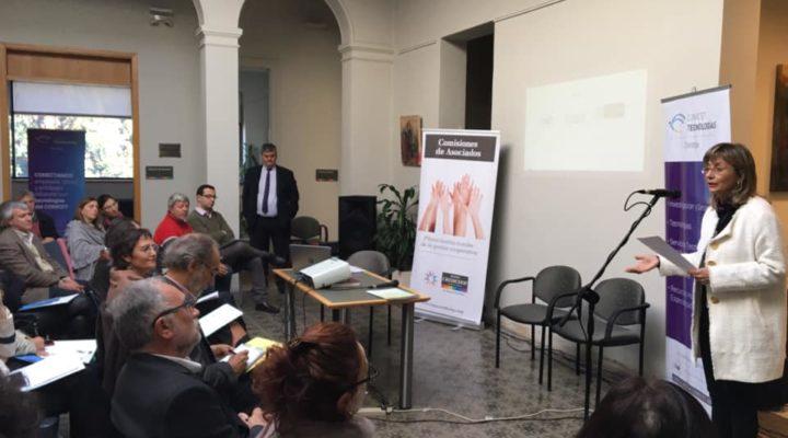 Tercera Jornada de Vinculación Tecnológica en Córdoba
