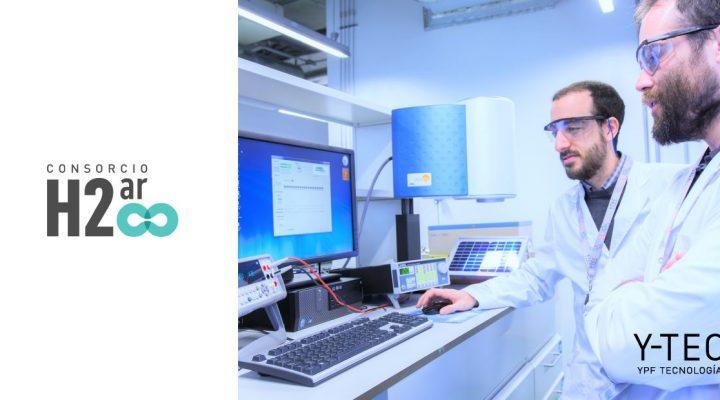 Más de 30 empresas ya son parte de la plataforma colaborativa para el desarrollo de la Economía del Hidrógeno, H2ar