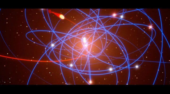 Materia oscura: proponen una nueva manera de entender su distribución en el Universo