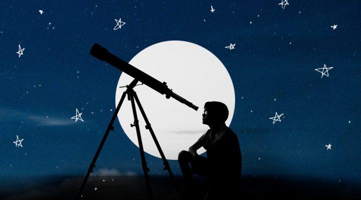 La Astronomía en el aula