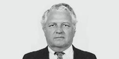 Dr. Carlos José Van Gelderen Foto