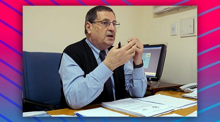 El Dr. Vicente Macagno fue designado Académico Emérito de la Academia Nacional de Ciencias