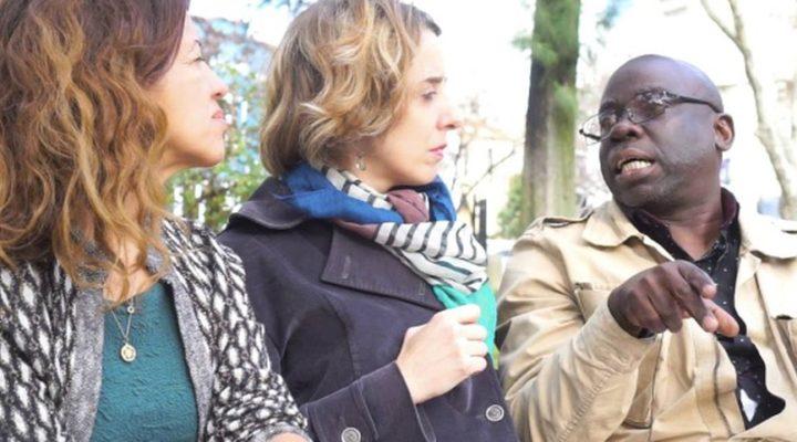 Ciencia y arte para visibilizar la discriminación de la población afro en Argentina